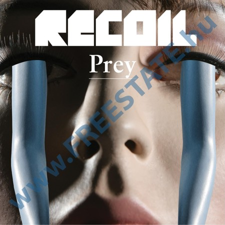 Recoil - Single - Prey